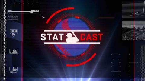 Statcast analyzes Cruz's latest home run
