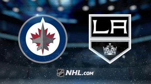Mason guides Jets to 2-1 victory against Kings