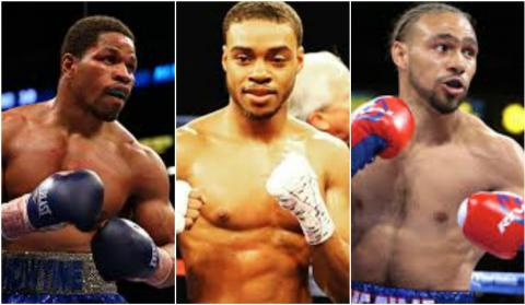 Keith Thurman & Shawn Porter Are Not Ducking Errol Spence !! Not Yet At Least