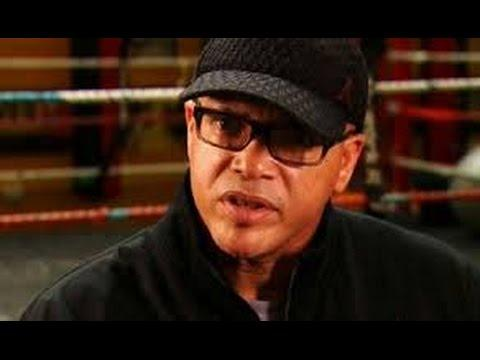Virgil Hunter On The Floyd Mayweather vs Andre Berto Fight & The Boxing Media / Fight Critics !!