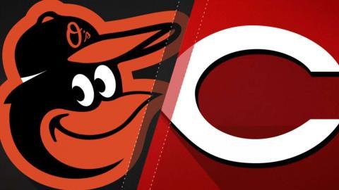 4/19/17: Jimenez leads Orioles to shutout win