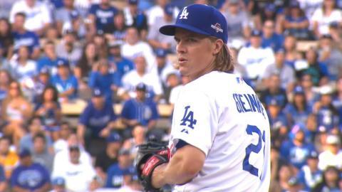 11/4/15 MLB.com FastCast: Greinke becomes free agent