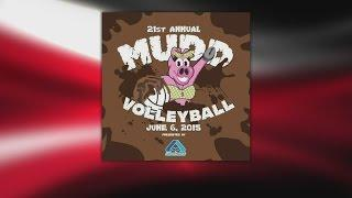 Carrie Tingley Mudd Volleyball Tournament