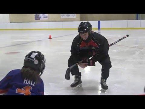 Helping hockey happen in the Canadian Arctic