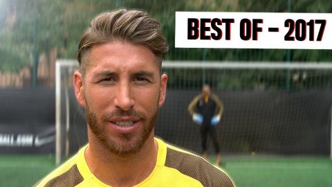 BEST OF ⚽ freekickerz (2017)