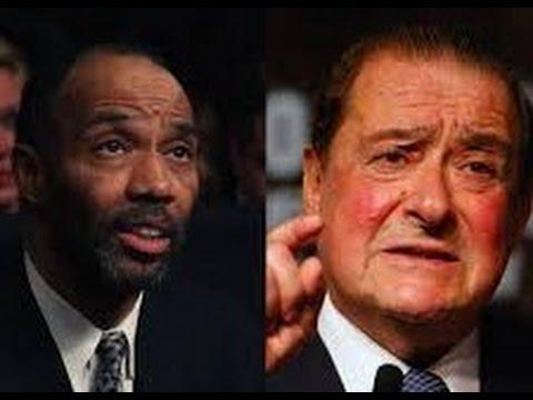 Top Rank Files $100 Million Lawsuit Against Al Haymon !! Can Al Overcome The Odds ??