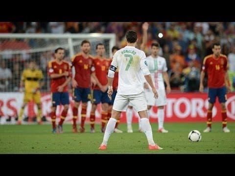 fußball tricks ronaldo
