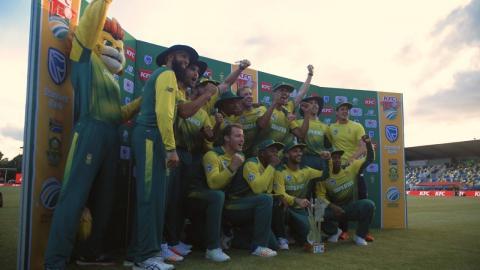 Bangladesh Tour Diaries Ep 13: T20 - Twenty Vision!
