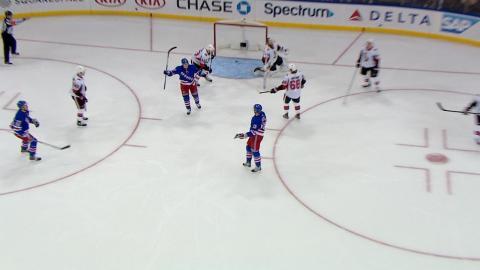 11/19/17 Condensed Game: Senators @ Rangers