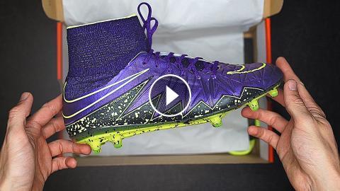 a8b241851 2015 Nike Hypervenom II FG Fußballschuhe. Soccer Football Cleats of  Neymar