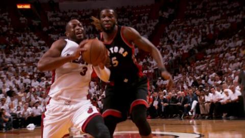 Best Of Phantom Toronto @ Miami Game 4