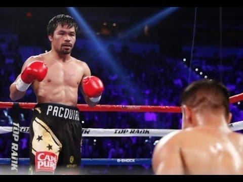 Manny Pacquiao vs Jessie Vargas Top Rank PPV Post Fight Review ! Mayweather or Crawford Next?