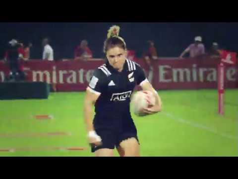 One to Watch: New Zealand star Michaela Blyde