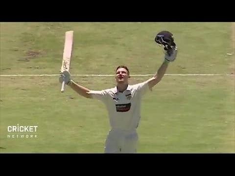 Ashes call-ups earned spots with performances
