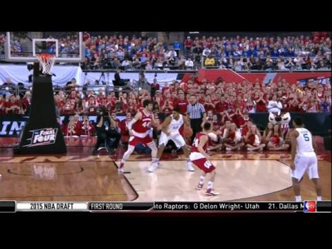 2015 NBA Draft Recap: Top 10 Picks