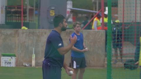 Plenty to play for in final ODI – Amla
