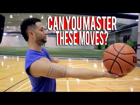 5 Basketball Moves That You MUST MASTER To Be Unguardable!