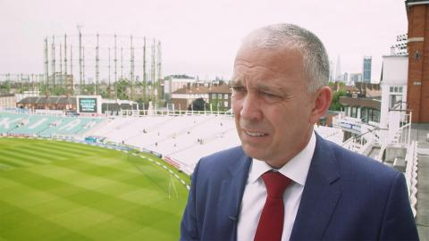 James Whitaker on ODI squad and return of Ben Stokes and Mark Wood