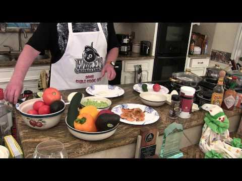"""The WorldPoolTV Show Spotlight: Bert Kinister in """"Guacamole for Pool Hustlers"""""""