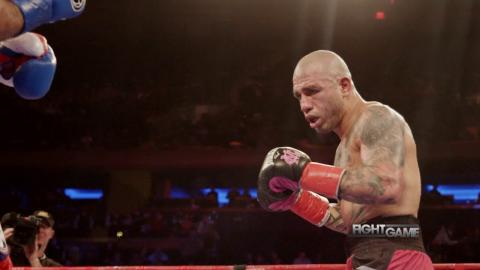 Revisiting Miguel Cotto's Final Fight (The Fight Game)