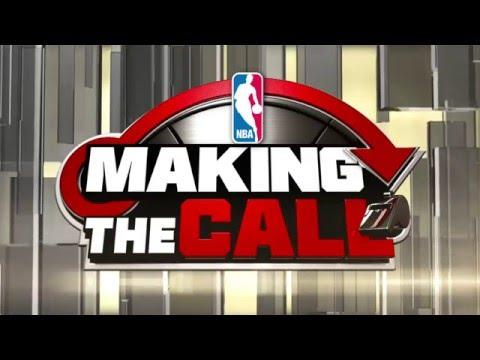 Check out the Latest Making the Call