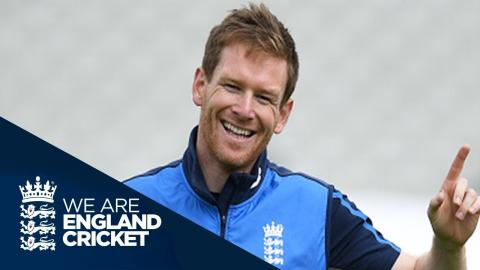 As Close As You Get To The Ashes: Morgan - England v Australia ICC Champions Trophy 2017