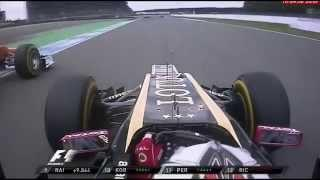 Los 15 Mejores THE BEST Adelantamientos Formula 1 De La Historia HD Overtaking