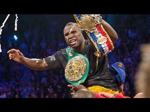 Adonis Stevenson Stripped Of The RING CHAMPIONSHIP !! Kovalev vs Pascal For Their Belt ??