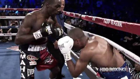 Greatest Hits: Terence Crawford (HBO Boxing)