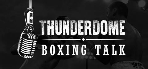 Q&A : ThunderDomeBoxingTalk - Pacquiao Bradley Mayweather Roach & Atlas + Much Much More !!