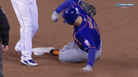 WS2015 Gm1: Perez gets Wright at second after review