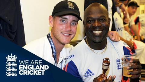 Ottis Gibson Talks Coaching Fast Bowlers As He Departs For South Africa Job