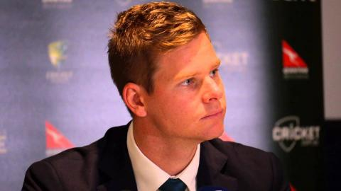 Smith hoping for spin in South Africa