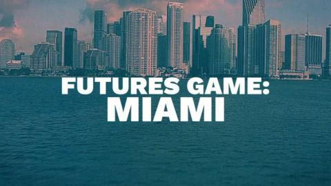 Cespedes Family BBQ presents Futures Game: Miami
