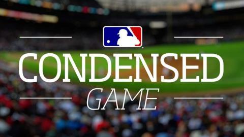 8/18/17 Condensed Game: OAK@HOU