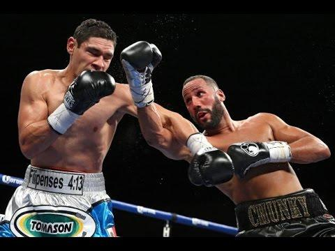 James Degale vs Medina IBF & Badou Jack vs Lucian Bute WBC Post Fight Review !! Fair Judges ??