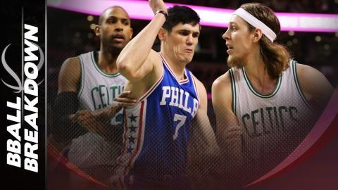 The Boston Celtics Lineup Solution