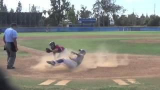 High School Baseball: Gahr Vs. Downey