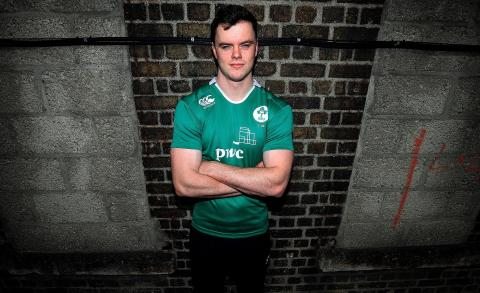 Irish Rugby TV: Ireland U-20 Captain James Ryan On His Side's Win Over New Zealand