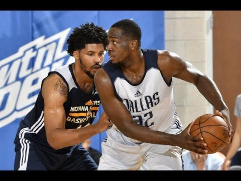 Full Highlights: Indiana Pacers vs Dallas Mavericks from Orlando Summer League (94-79)