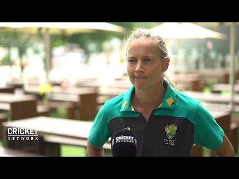 Lanning ready to return to the middle