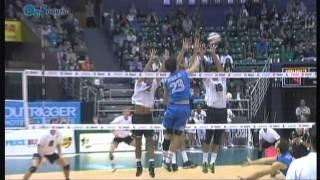 Hawaii Warrior Men Volleyball 2014 - #14 Hawaii Vs #7 UCLA