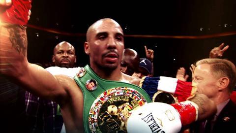WCB: Ward vs. Barrera Preview (HBO Boxing)
