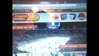 SINGLE Box Break #842: 13-14 Upper Deck THE CUP HOCKEY SET NHL HOCKEY