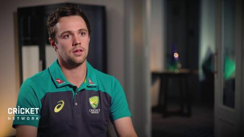 Head hoping to put best foot forward for Aussies