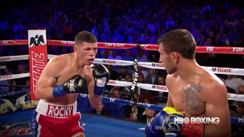Hey Harold!: Lomachenko vs. Walters (HBO Boxing)