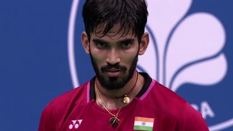 Badminton Unlimited   Kidambi Srikanth