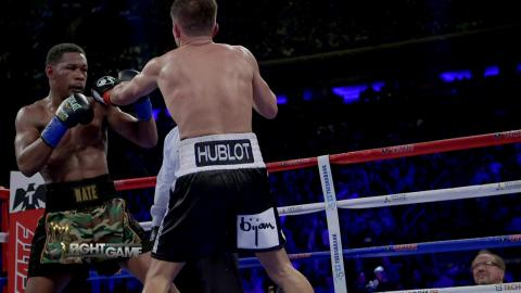 The Fight Game: Lookback with GGG vs. Chocolatito (HBO Boxing)