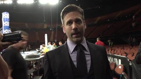 Max Kellerman Speaks On Canelo Alvarez Creating Weight Class Setting a Dangerous Precedent In Boxing