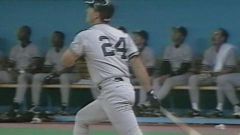 NYY@SEA: Tino hits three homers vs. Mariners